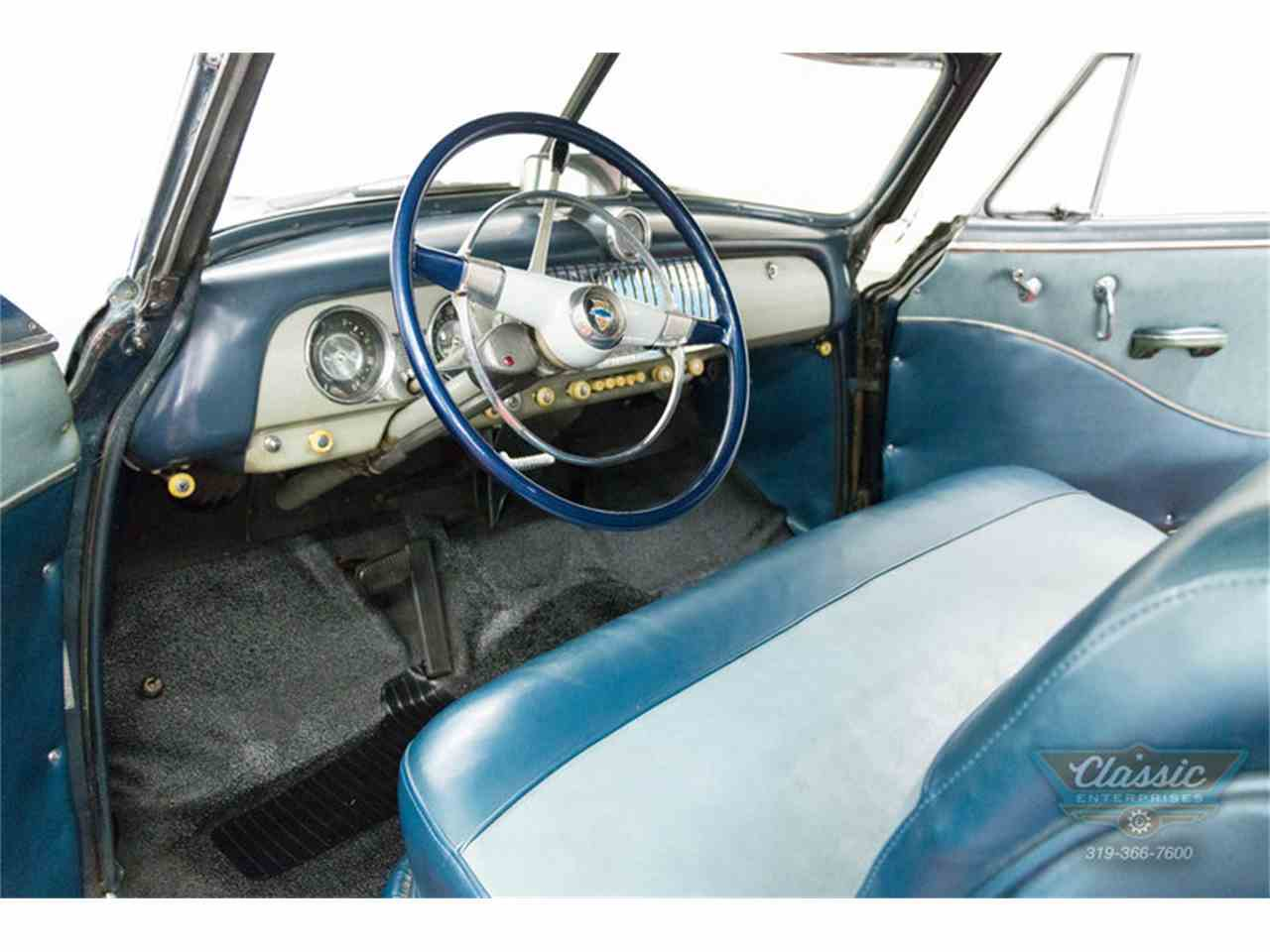 Large Picture of '51 Chevrolet Bel Air - $22,950.00 - H8EY