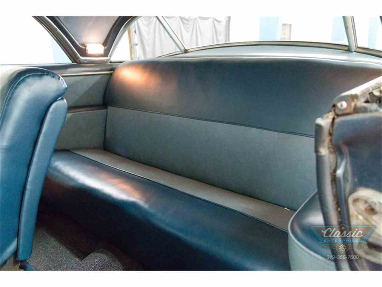Large Picture of '51 Bel Air located in Cedar Rapids Iowa - $22,950.00 Offered by Classic Enterprises - H8EY