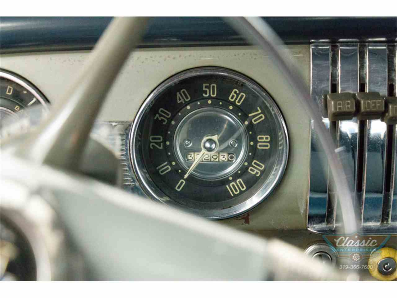 Large Picture of Classic 1951 Chevrolet Bel Air - $22,950.00 Offered by Classic Enterprises - H8EY