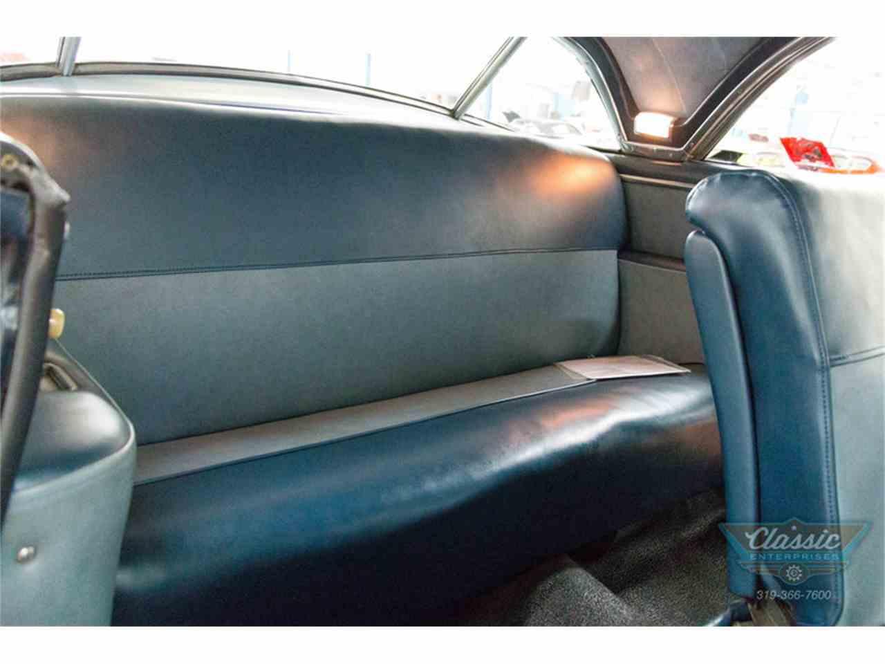 Large Picture of Classic '51 Bel Air located in Cedar Rapids Iowa - $22,950.00 - H8EY