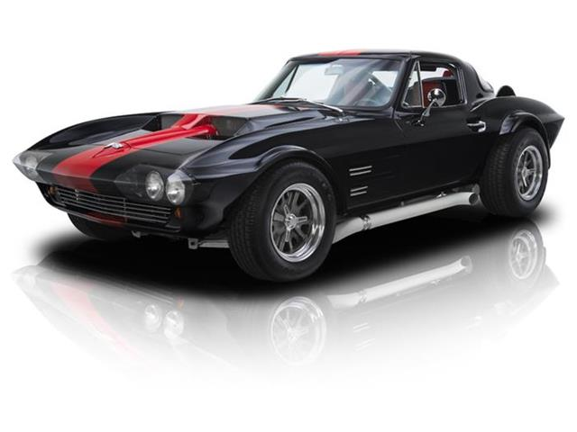1966 Chevrolet Corvette Stingray | 804059