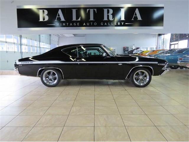 1969 Chevrolet Chevelle | 804082