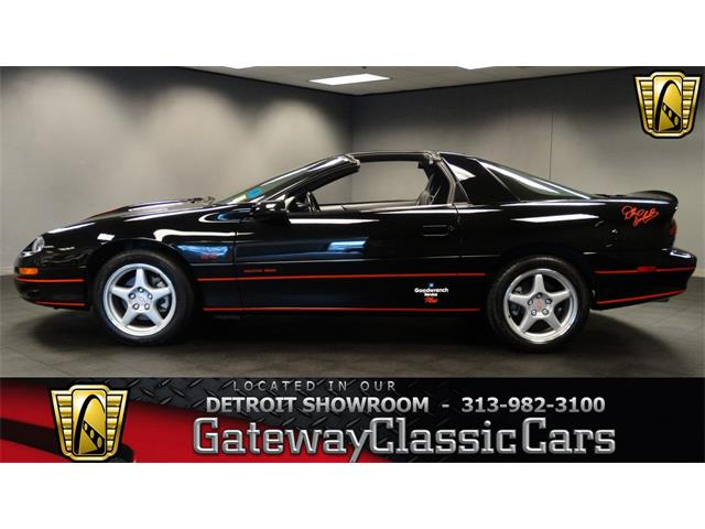 1999 Chevrolet Camaro | 804107