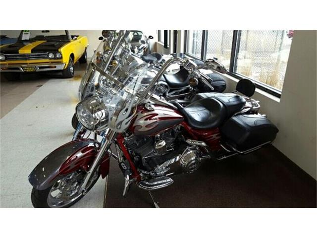 2008 Harley-Davidson Screamin Eagle Road Glide | 804111
