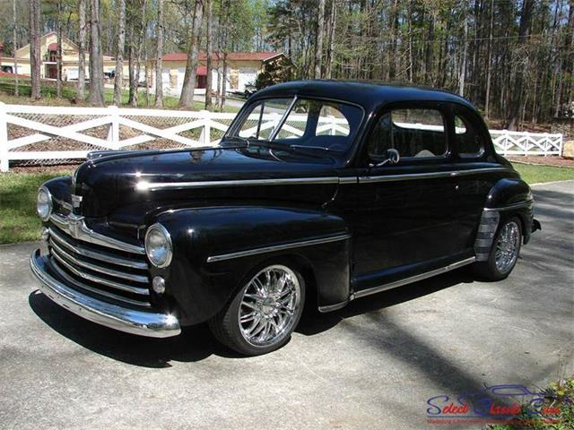 1947 Ford Coupe | 804138