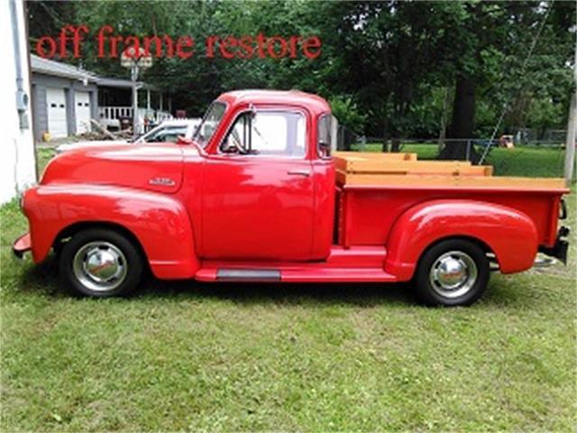 1953 Chevrolet 3100 | 804148