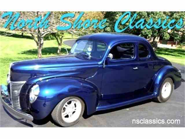 1940 Ford Deluxe | 804149