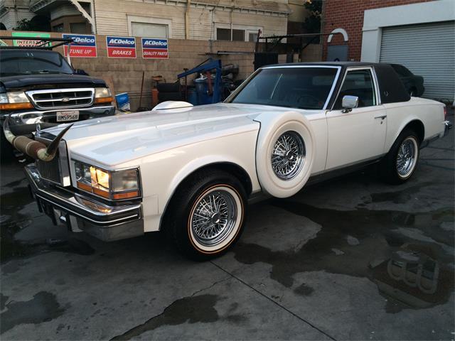 1978 Cadillac Opera Coupe | 804525