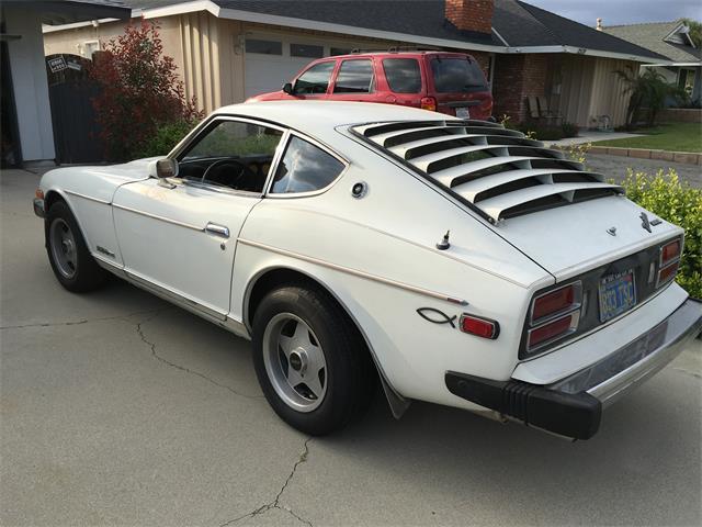 1977 Datsun 280Z | 804527