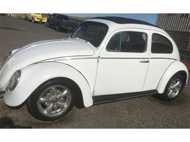1963 Volkswagen Beetle | 804535