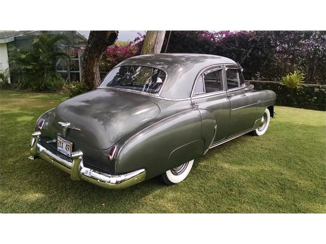 1950 Chevrolet Styleline Deluxe | 804542