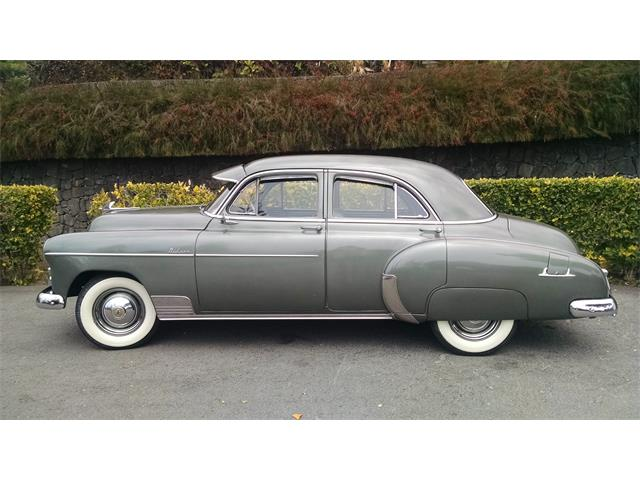 1950 chevrolet deluxe for sale on 8 for 1950 chevy styleline deluxe 4 door sedan