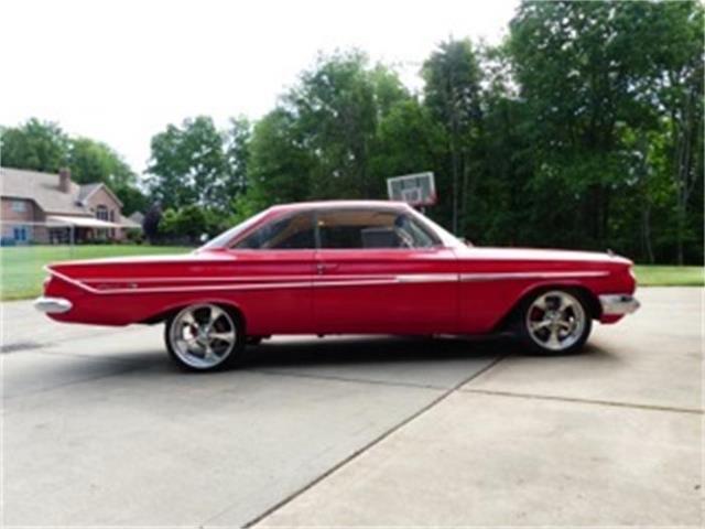 1961 Chevrolet Impala | 804544