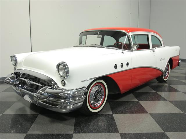 1955 Buick Special | 804556