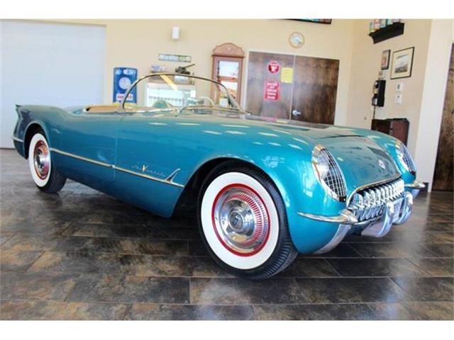 1955 Chevrolet Corvette | 804614