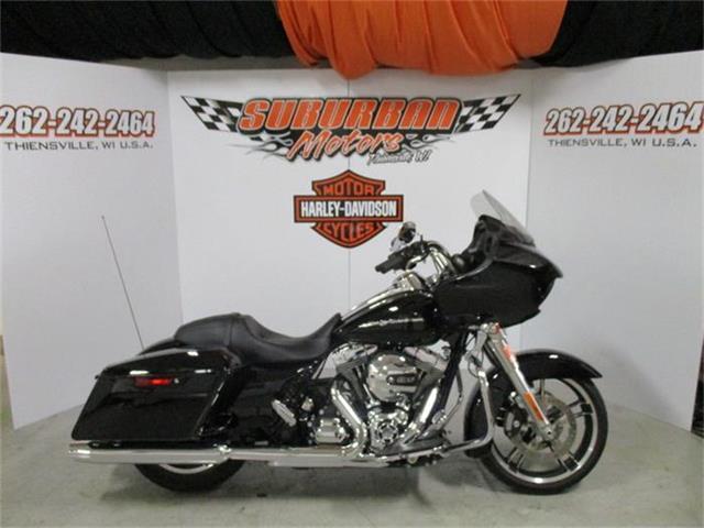 2015 Harley-Davidson® FLTRX - Road Glide® | 804630
