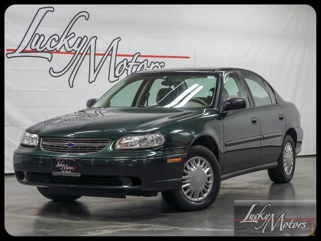 2002 Chevrolet Malibu | 804641