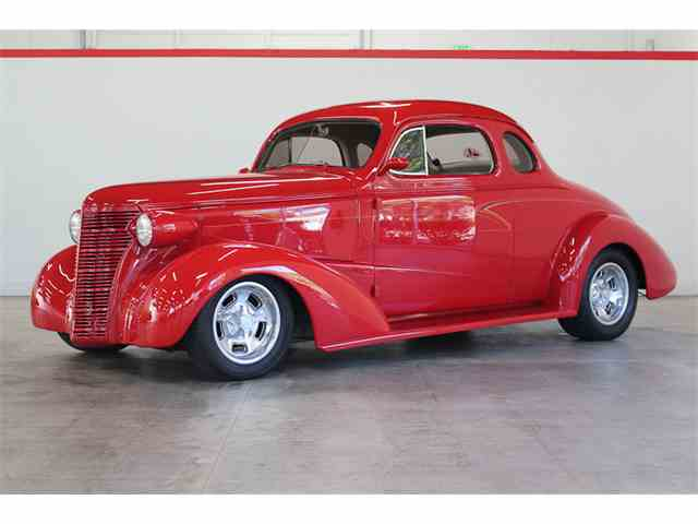 1938 Chevrolet Master | 804654