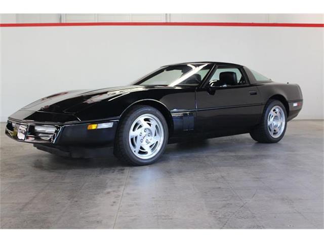 1990 Chevrolet Corvette | 804656