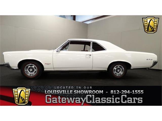 1966 Pontiac GTO | 804664