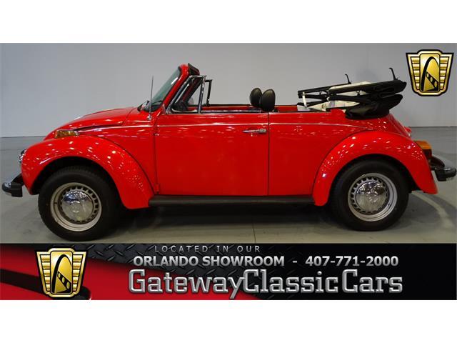 1978 Volkswagen Super Beetle | 804669