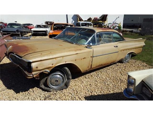 1959 Pontiac Catalina | 804671