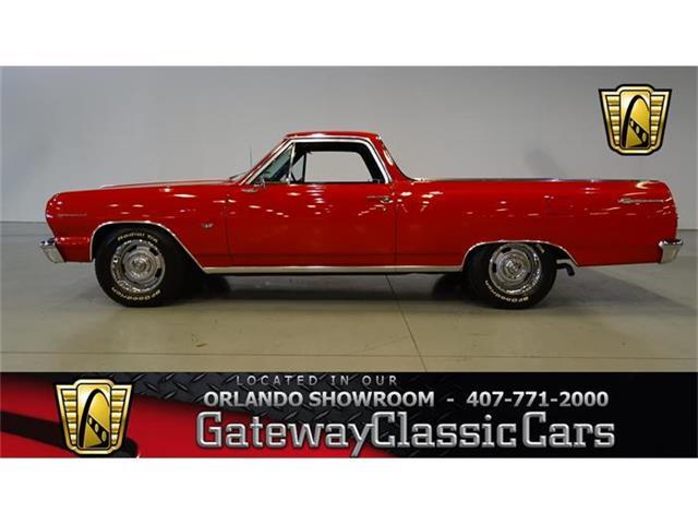 1964 Chevrolet El Camino | 804674