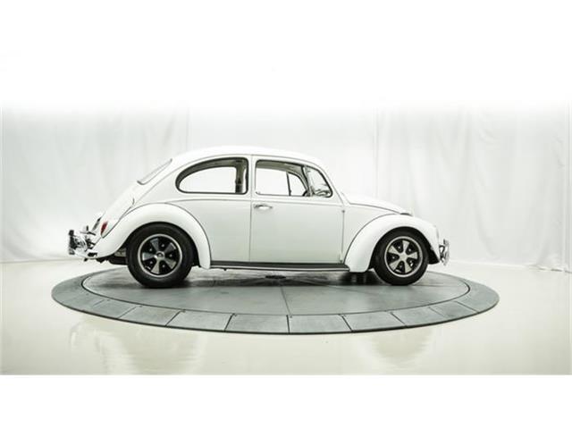 1967 Volkswagen Beetle | 804681