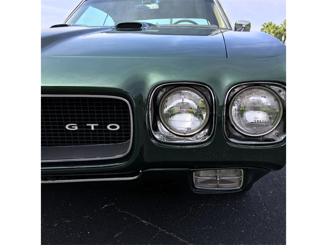 1970 Pontiac GTO | 804787