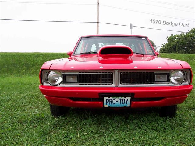 1970 Dodge Dart | 804793