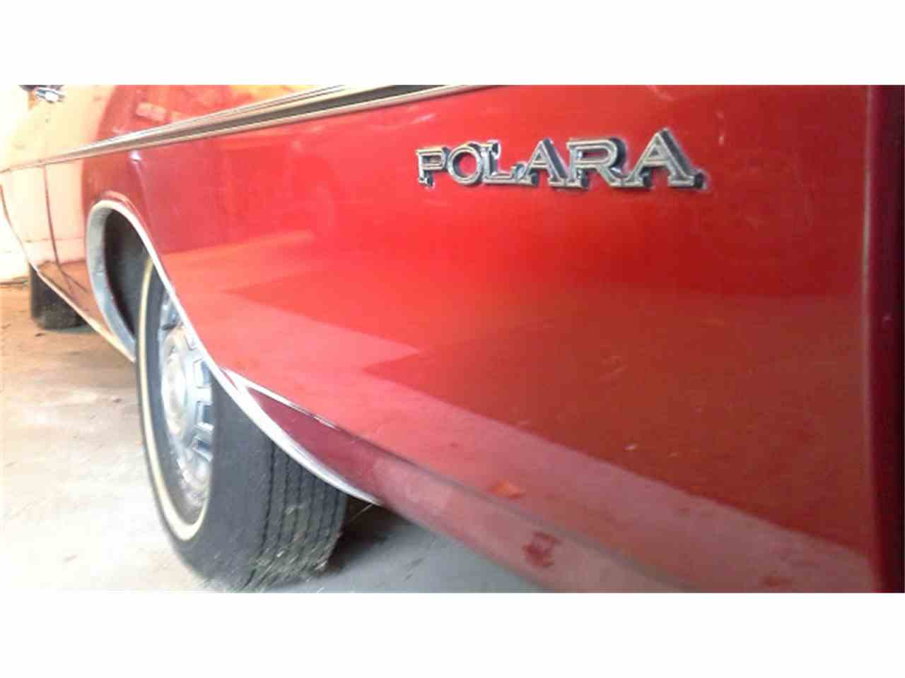 Large Picture of '70 Polara - H8ZF