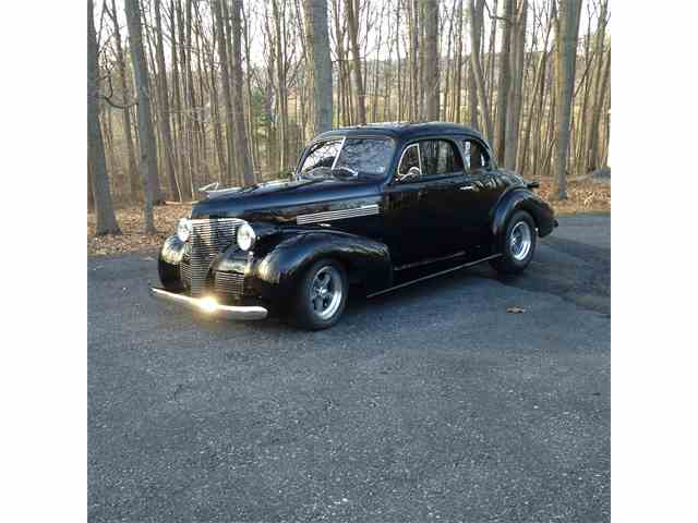 Picture of '39 Coupe - H8ZH