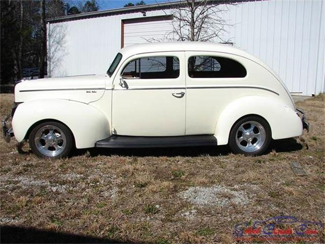 1940 Ford Deluxe | 804835