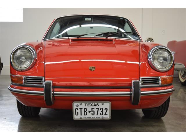 1968 Porsche 912 | 804846