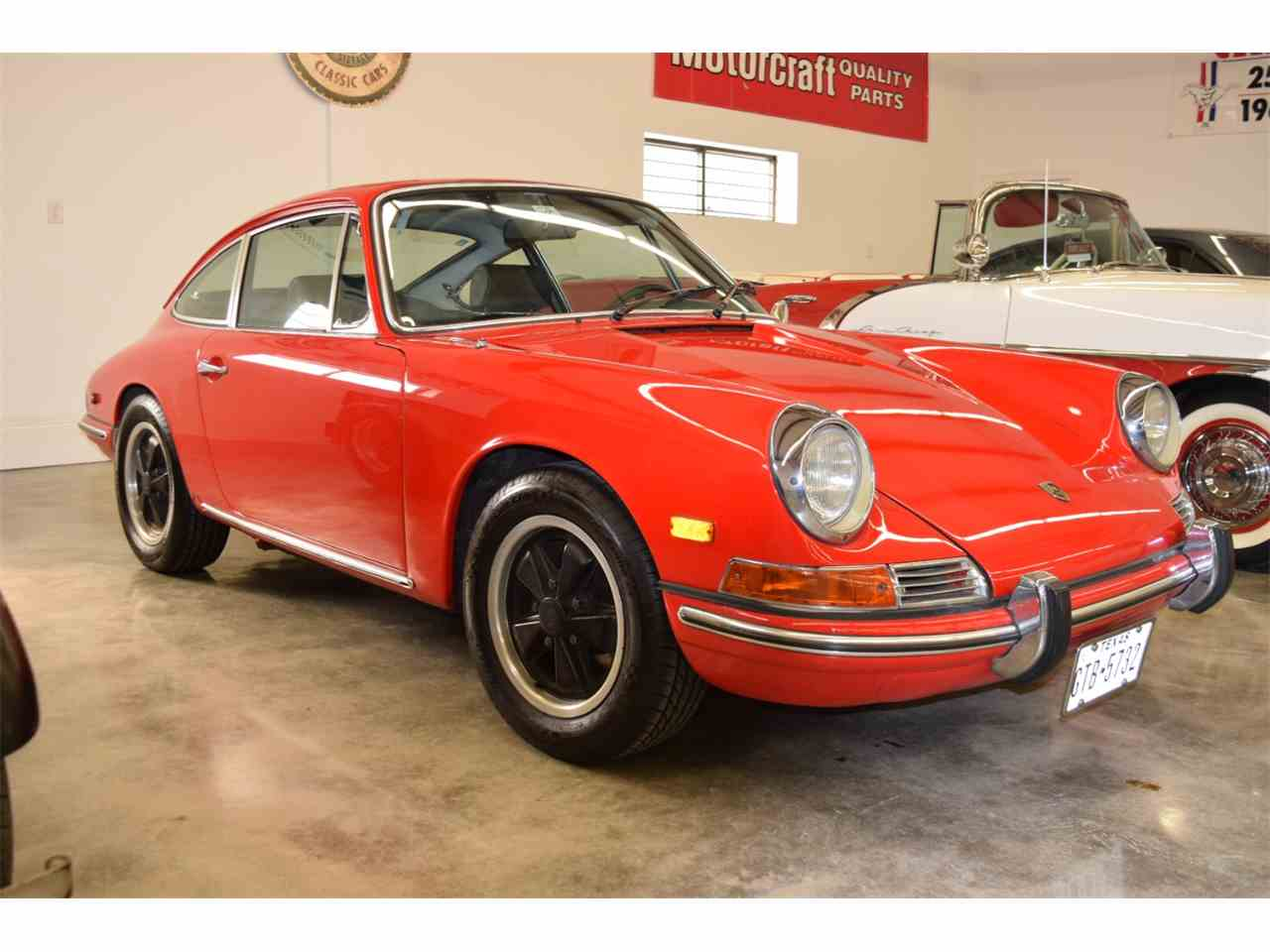 1968 porsche 912 for sale cc 804846. Black Bedroom Furniture Sets. Home Design Ideas