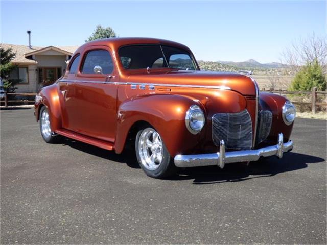 1940 DeSoto 2-Dr Coupe | 804913