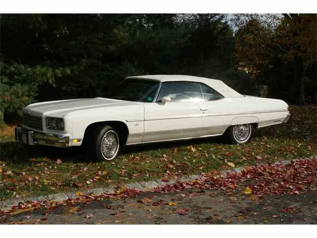 1975 Chevrolet Caprice Classic | 804917