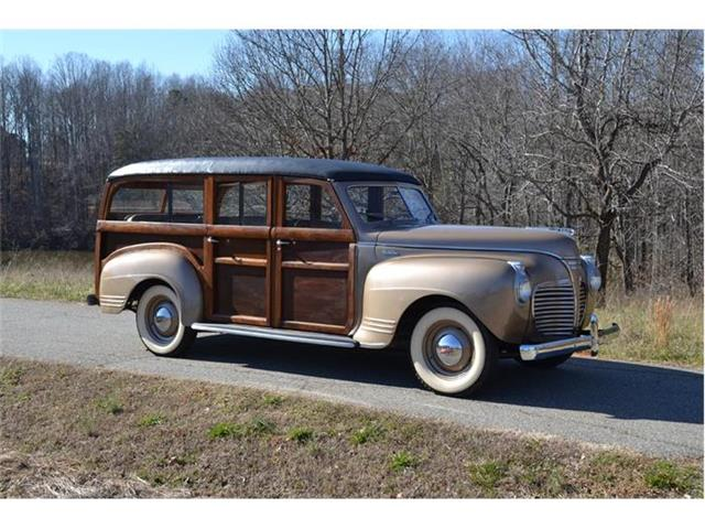 1941 Plymouth Special Deluxe | 804925