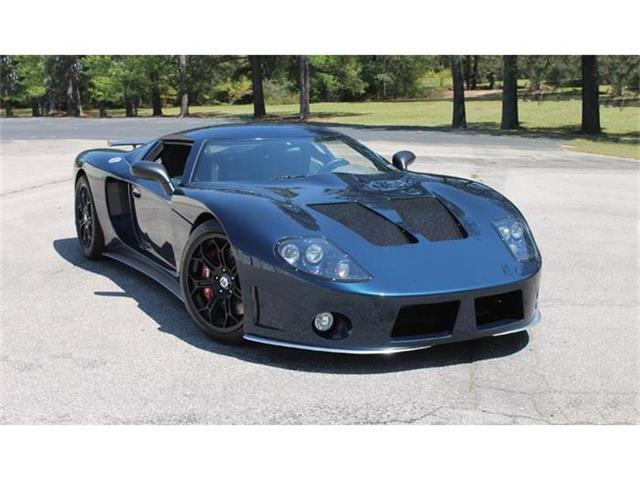 2010 Factory Five GTM | 804929