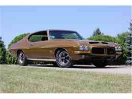 Picture of 1971 GTO (The Judge) Offered by Monaco Luxury - H939