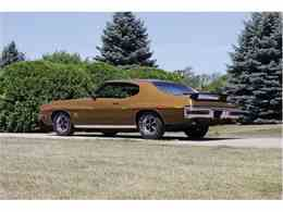 Picture of 1971 Pontiac GTO (The Judge) - $74,900.00 Offered by Monaco Luxury - H939