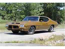 Picture of Classic 1971 GTO (The Judge) located in Conroe Texas - H939