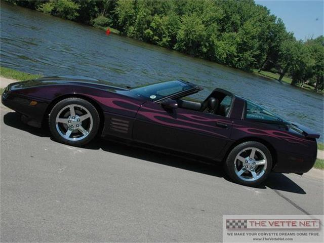 1992 Chevrolet Corvette | 804969