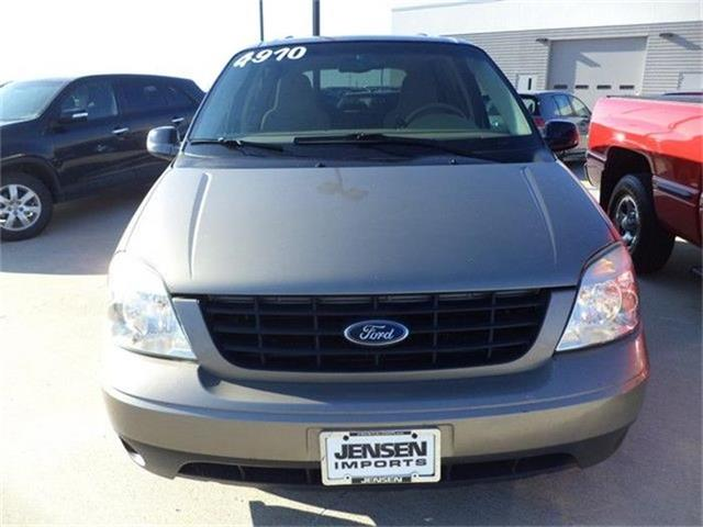 2005 Ford Freestar | 804978