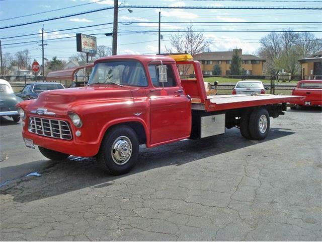 1956 Chevrolet C/K 30 | 804979