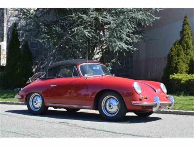 1963 Porsche 356B | 804990