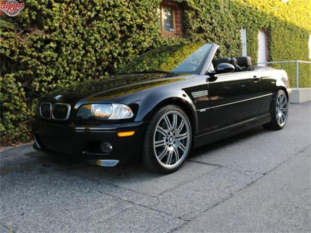 2006 BMW M3 | 805026
