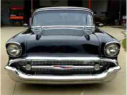 Picture of Classic '57 Bel Air located in Arlington Texas - H95W