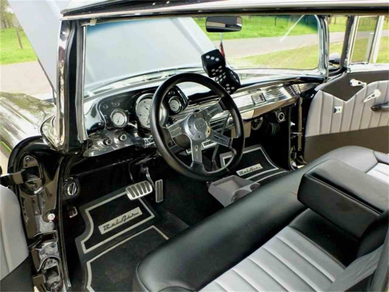 Large Picture of Classic '57 Chevrolet Bel Air located in Texas - $137,500.00 - H95W
