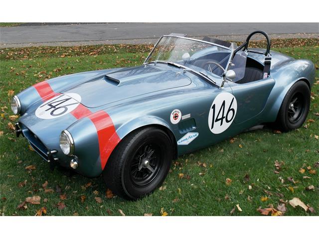 1964 Shelby Cobra | 805036